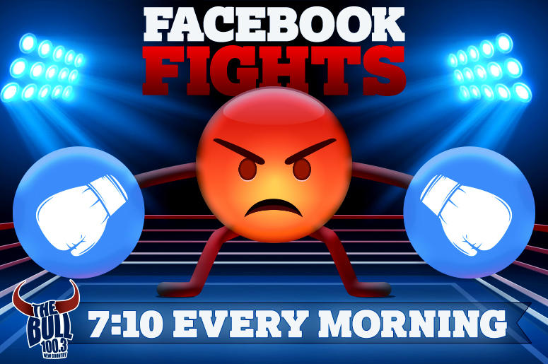 Facebook Fights