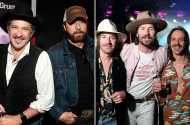 Brooks & Dunn x Midland