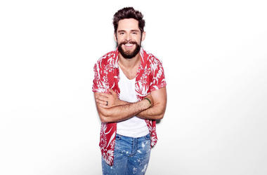 A Very Hot Summer Tour featuring Thomas Rhett