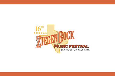 ZiegenBock Music Festival