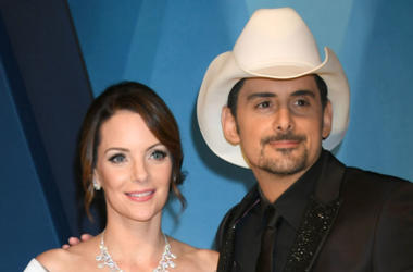 brad and kimberly paisley