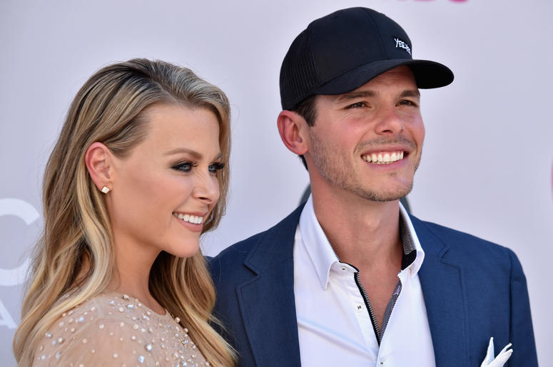 granger smith and Amber