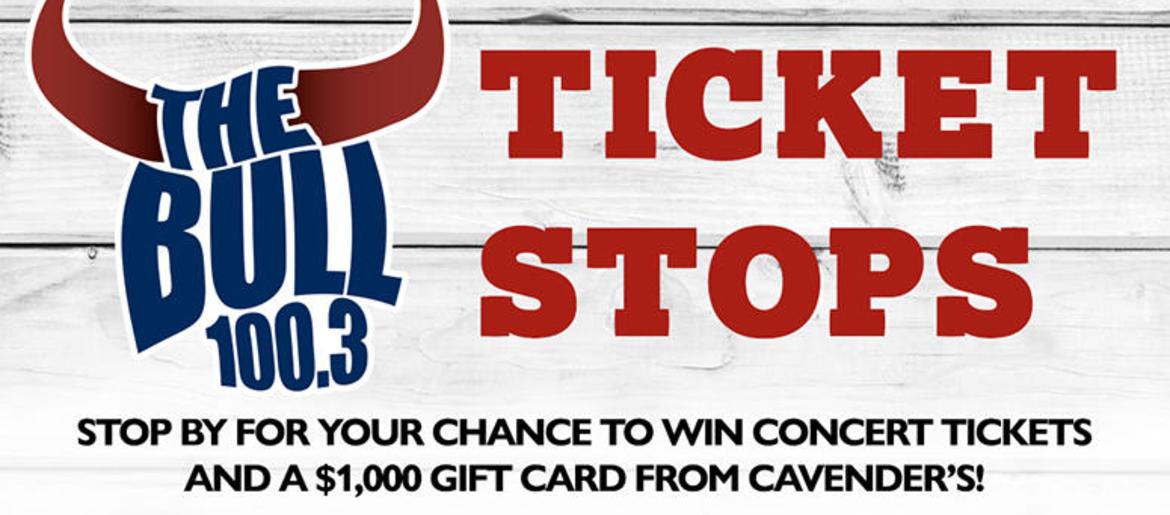 Join Nick Russo for Your Chance to Win | 100 3 The Bull