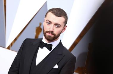 Sam Smith Have Yourself A Merry Little Christmas.Have Yourself A Merry Little Christmas Sam Smith Kiss 98 5