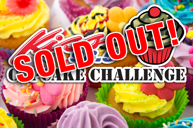 Cupcake Challenge 2019 - SOLD OUT | KISS 98 5