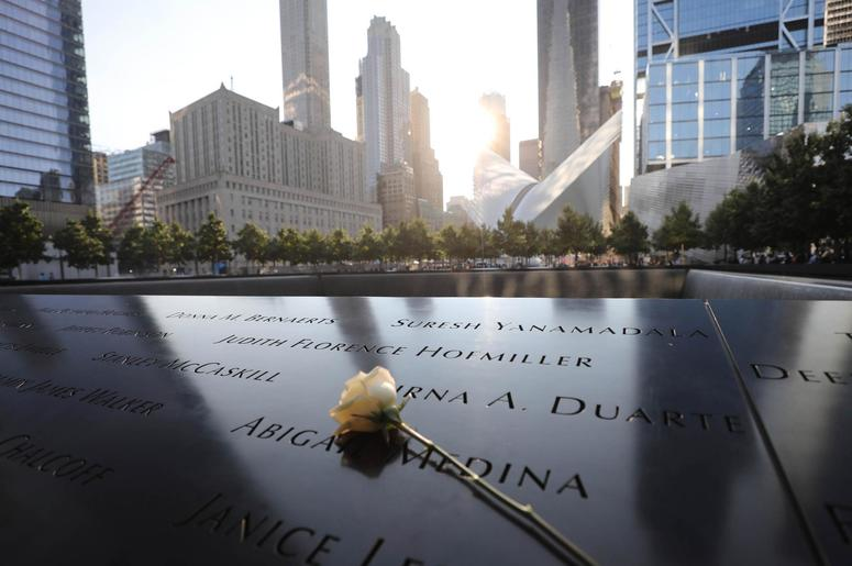 Greg: How I Remember 9/11 | KISS 98 5