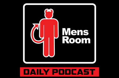 07 >> The Mens Room Daily Podcast Kisw