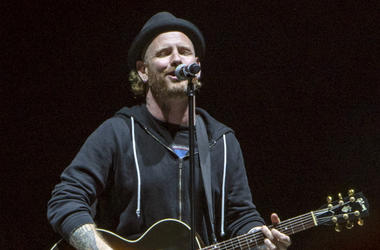 Corey Taylor of Slipknot / Stone Sour