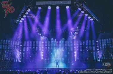 Trans-Siberian Orchestra 12.31.16