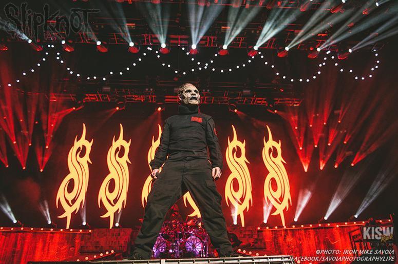 Kid Covers Slipknot Talent Show The Devil In I | KISW