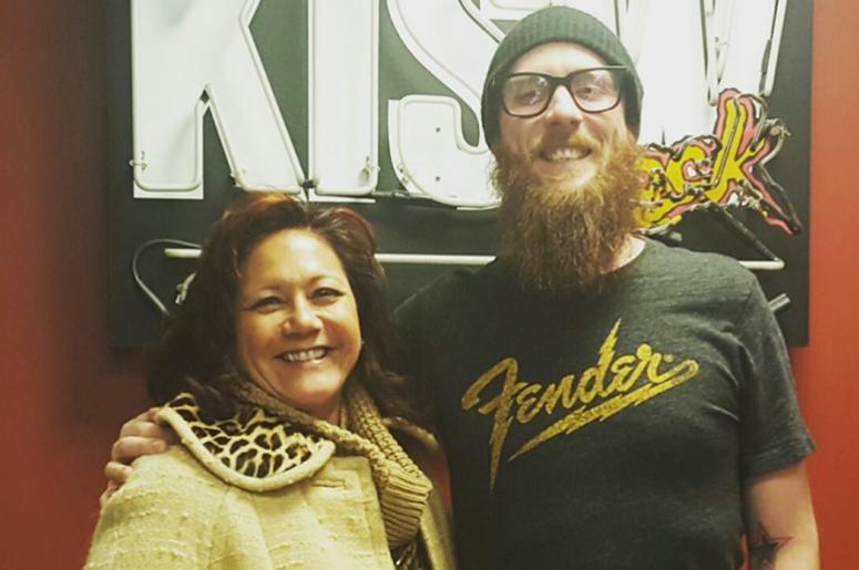 Janie Hendrix, Ryan Castle