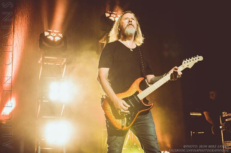 Rock Blog: AIC's Jerry Cantrell Featured On