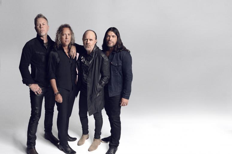 ROCK BLOG: Nickelback covered Metallica in 2011? | KISW