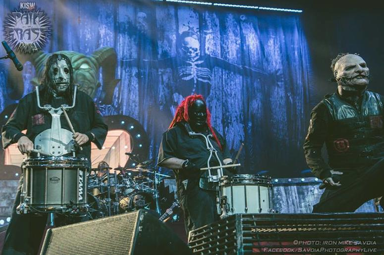 New Slipknot Song All Out Life Halloween   KISW