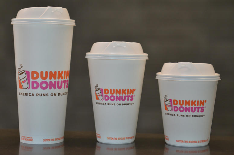 New Dunkin' Donuts Concept Store To Open In Concord | THE