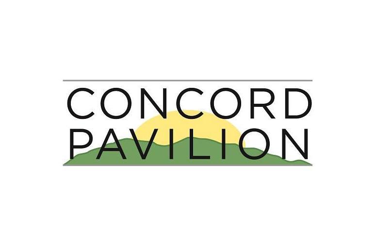 Concord Pavilion