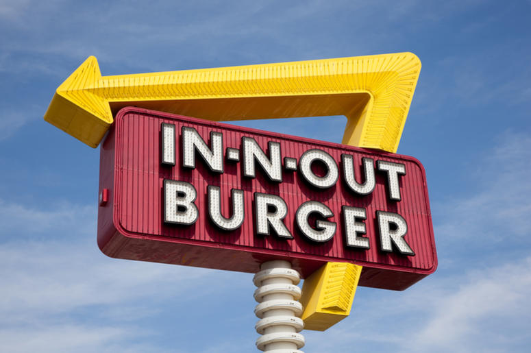 Now Open: Vallejo Gets Their First In-N-Out Burger | THE NEW ALT 105 3