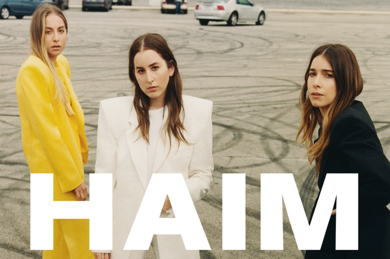 Haim at The Greek Theatre