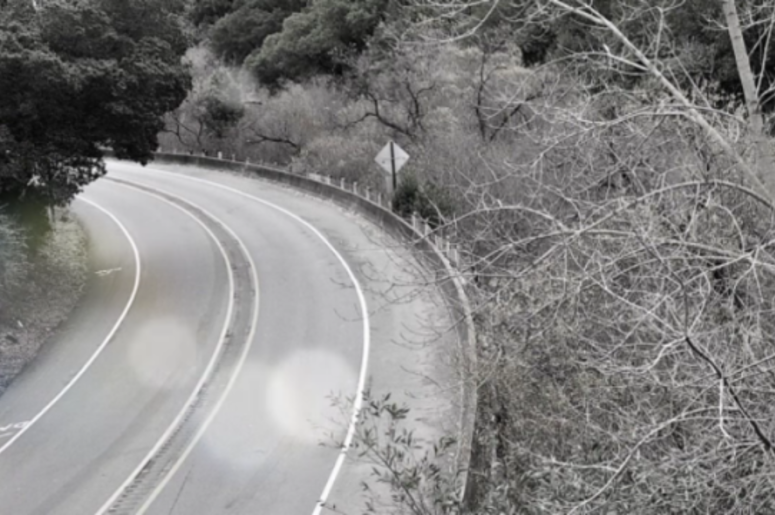The Ghost Of Fremont's Niles Canyon Road | THE NEW ALT 105 3