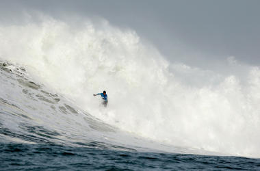 Surfing (Photo credit: Ezra Shaw/Getty Images)