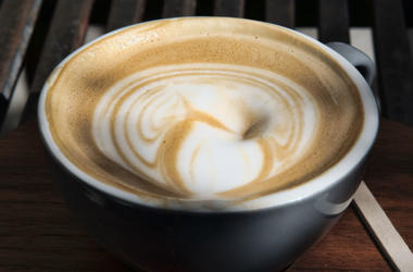 Coffee | THE NEW ALT 105 3