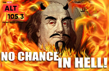 No Chance In Hell