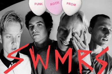 ALT 105.3 Punk Rock Prom