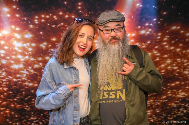 Alice Merton Meet-N-Greet In The PlayStation Music Space