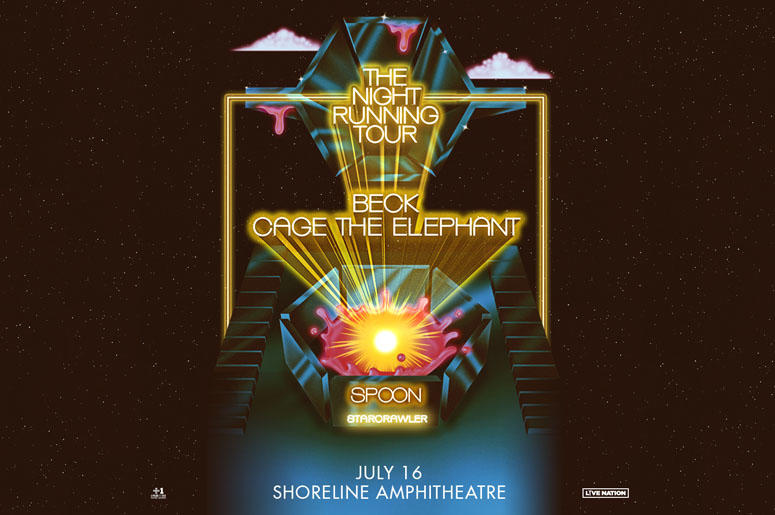 Beck & Cage The Elephant