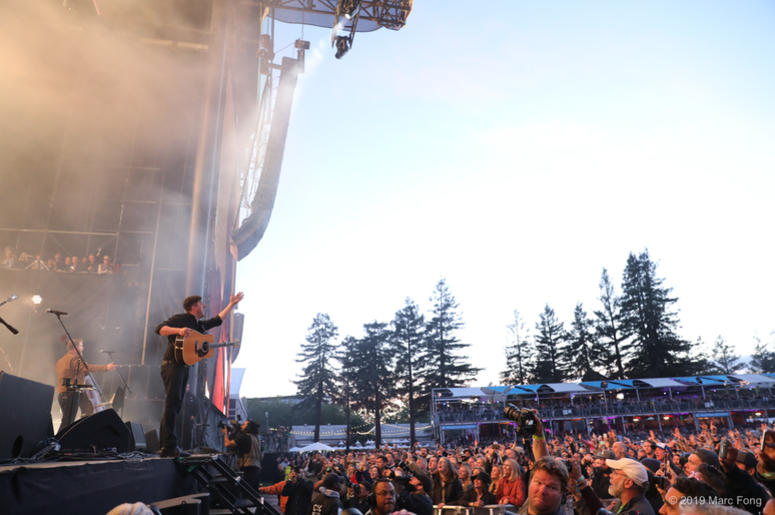Bottlerock Music Festival 2020 Bottlerock Napa Confirms Dates For 2020 Festival | THE NEW ALT 105.3