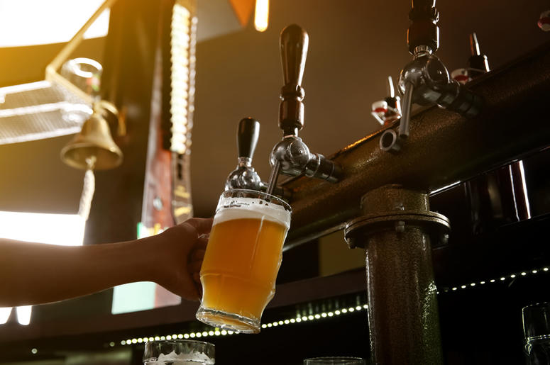 Bill That Would Keep Bars In SF And Oakland Open Till 4AM Vetoed By