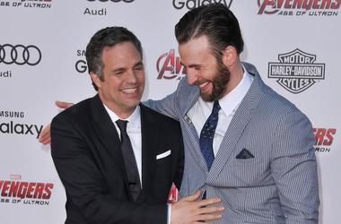 Avengers Set For Massive Weekend