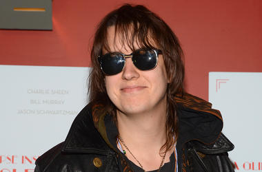 Julian Casablancas, The Strokes, Sunglasses