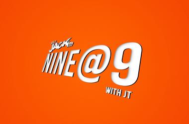 The Nine @ 9