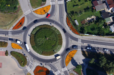 Fort Worth Plans To Add More Roundabouts,100.3 Jack FM