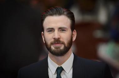Chris Evans Gets Trolled