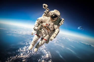 NASA, Space, Astronaut, Earth