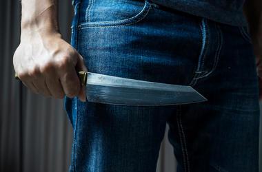 Knife, Hand