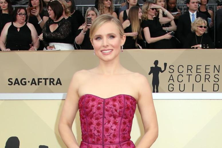 Kristen Bell Talks Frozen 2