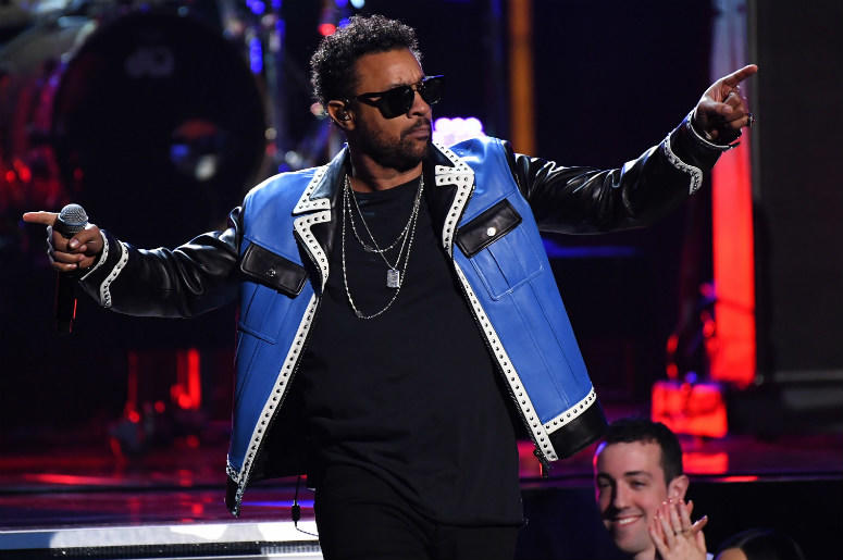100.3 Jack FM,Shaggy,Reggae,James Corden,The Late Late Show,It Wasn't Me,Skit,Music,Video,Parody,Funny,Video,Donald Trump,Robert Mueller,Youtube,Politics,Concert,Performing,60th Annual Grammy Awards