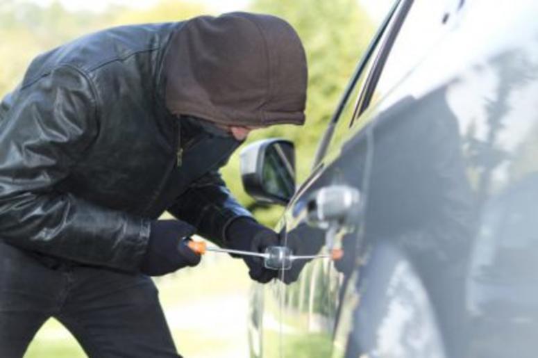 Car, Thief, Stolen, Crime