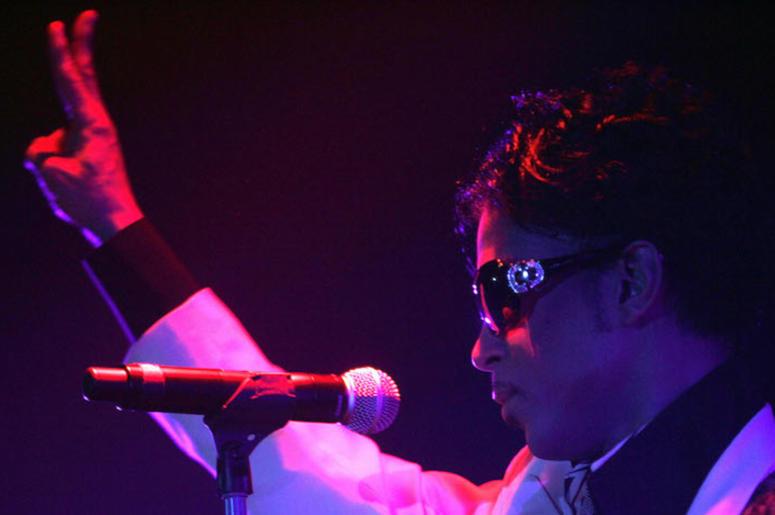 Prince, Concert, Music