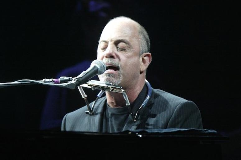 Billy Joel, Piano, Concert, SInger, Music