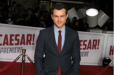 Alden Ehrenreich,Solo,Han,A Star Wars Story,Movie,New,More,Two,Interview,Star Wars,Spinoff,100.3 Jack FM