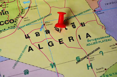 Algeria,Cheating,Exams,Studnets,Education,Internet,Blackout,Facebook,Block,June,2018,100.3 Jack FM