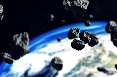 NASA,Asteroids,Near Earth,Collision,Potential,900,Lost,Astronomers,Earth,Orbit,ALT 103.7