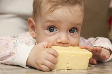Baby_With_Cheese