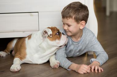Dog_and_Child