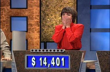 Jeopardy! Game Show