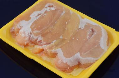 Frozen Chicken, Breast, Package, Tenderloin, Meat